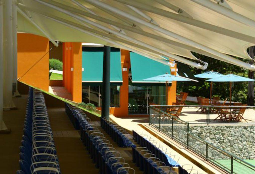 Hotel Saint Michel – Monte Verde – MG