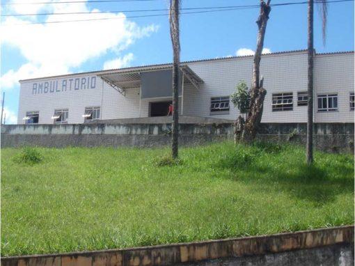 Hospital Baependi – MG