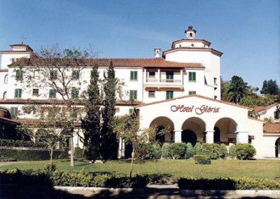 Hotel Glória – Caxambu – MG