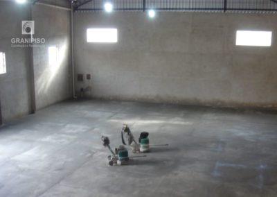 Concreto Polido Caxambu